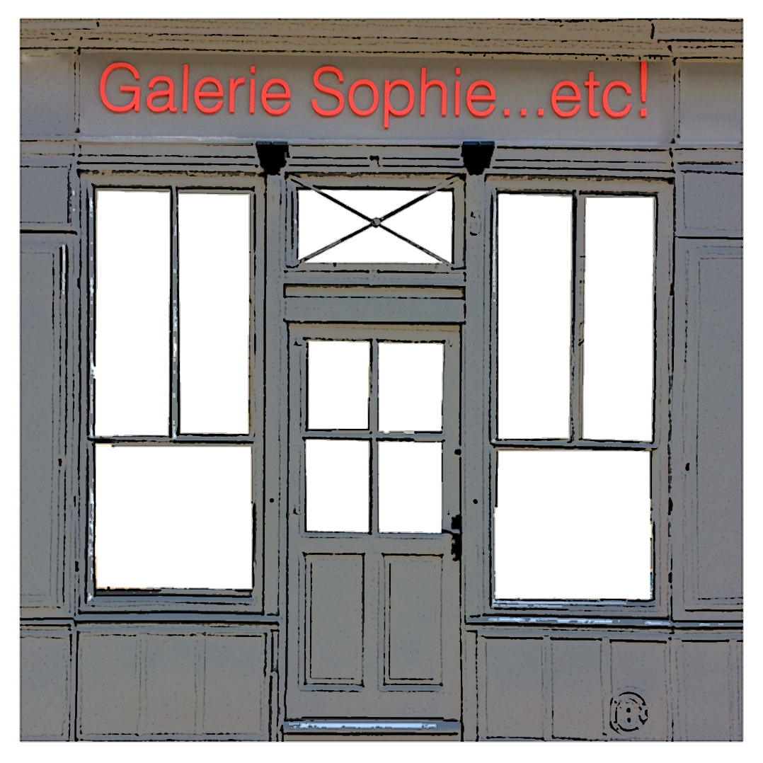 GALERIE SOPHIE ETC