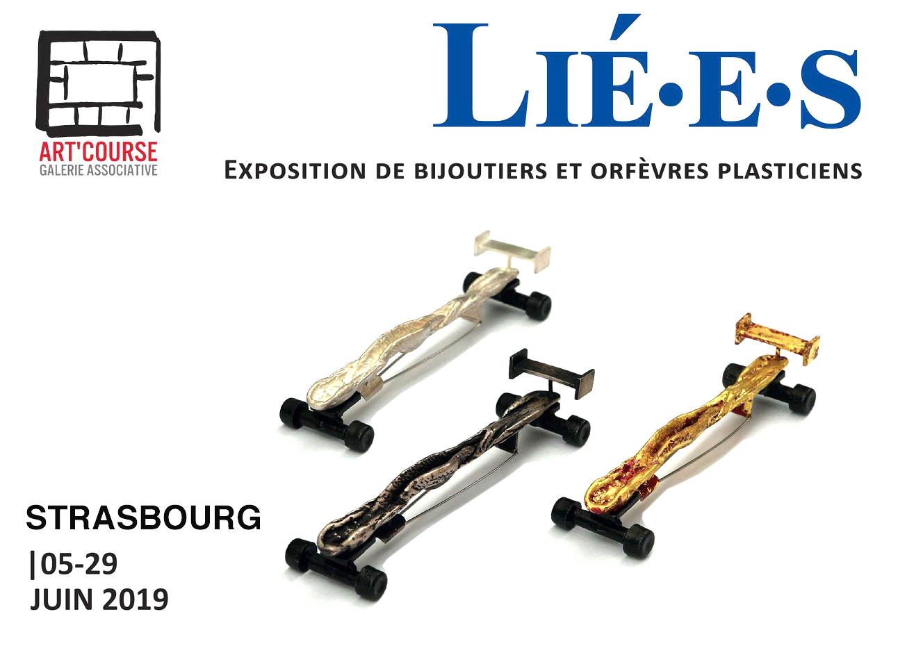 EXPOSITION LIE.E.S