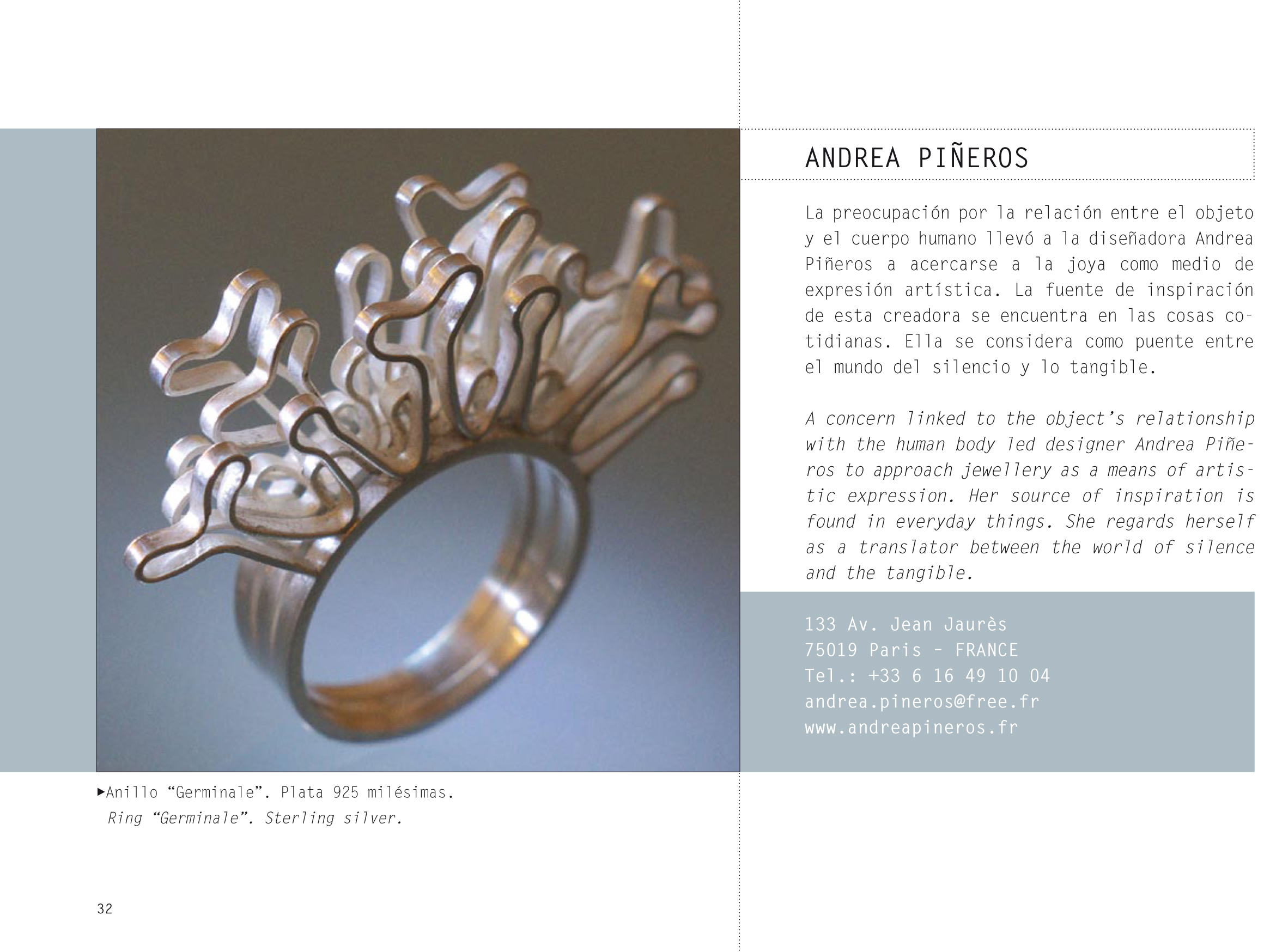 Contemporary Jewellery Yearbook