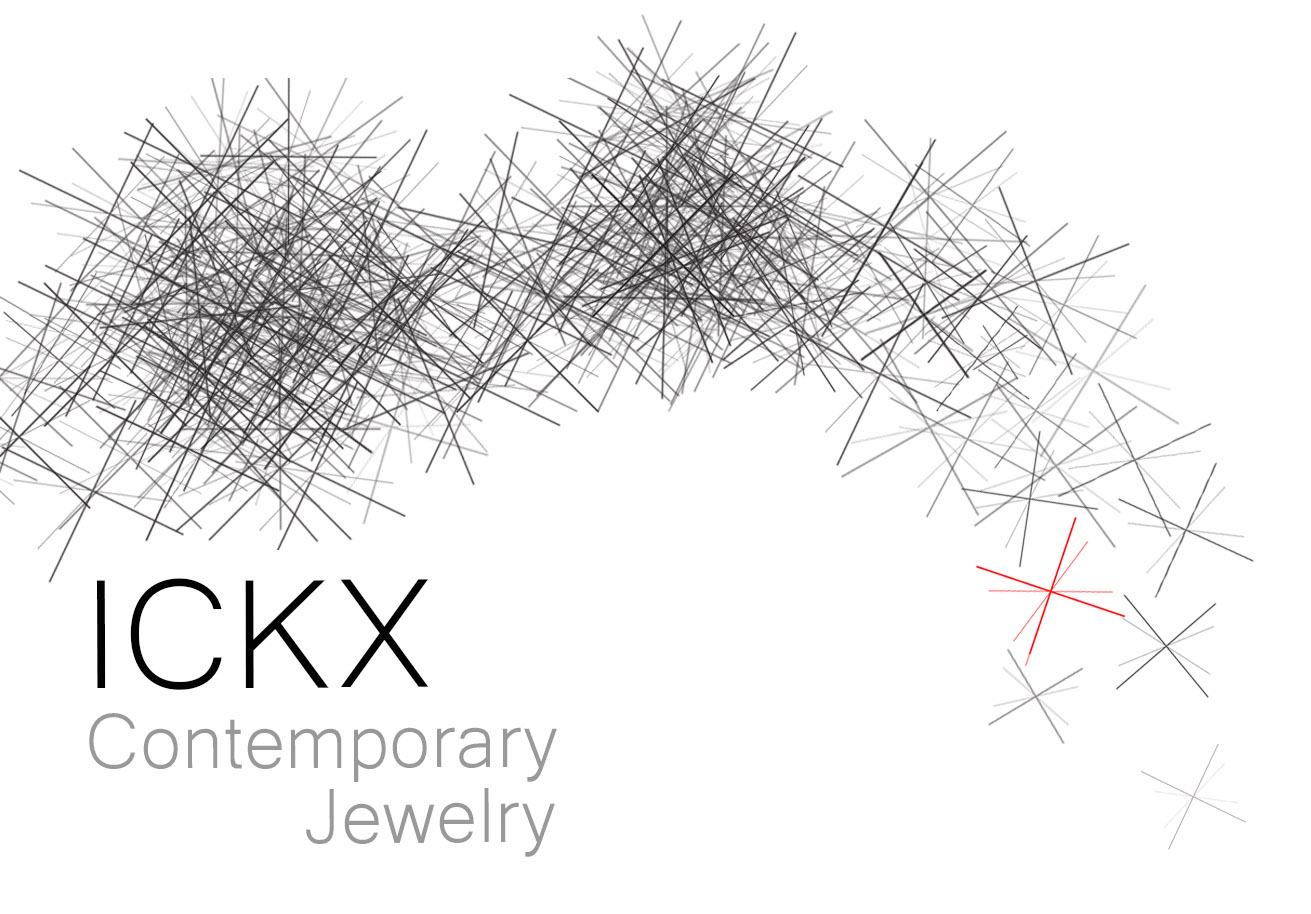 Exposition Galerie ICKX  Brussels Design September