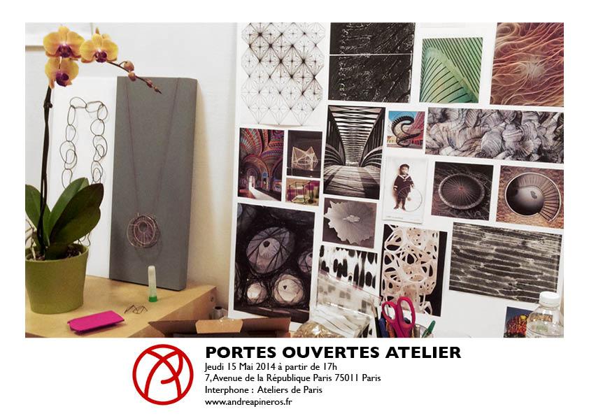 PORTES OUVERTES ATELIER REPUBLIQUE