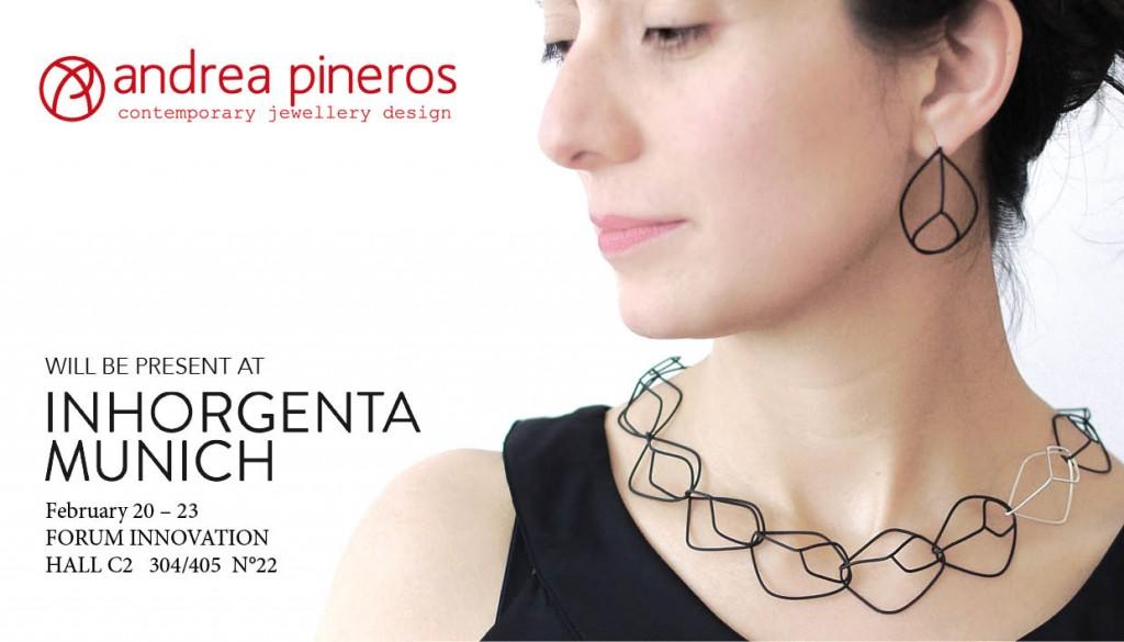 inhorgenta 2015 andrea pineros