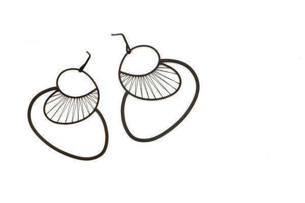 Boucles d'oreilles Dolce Vita