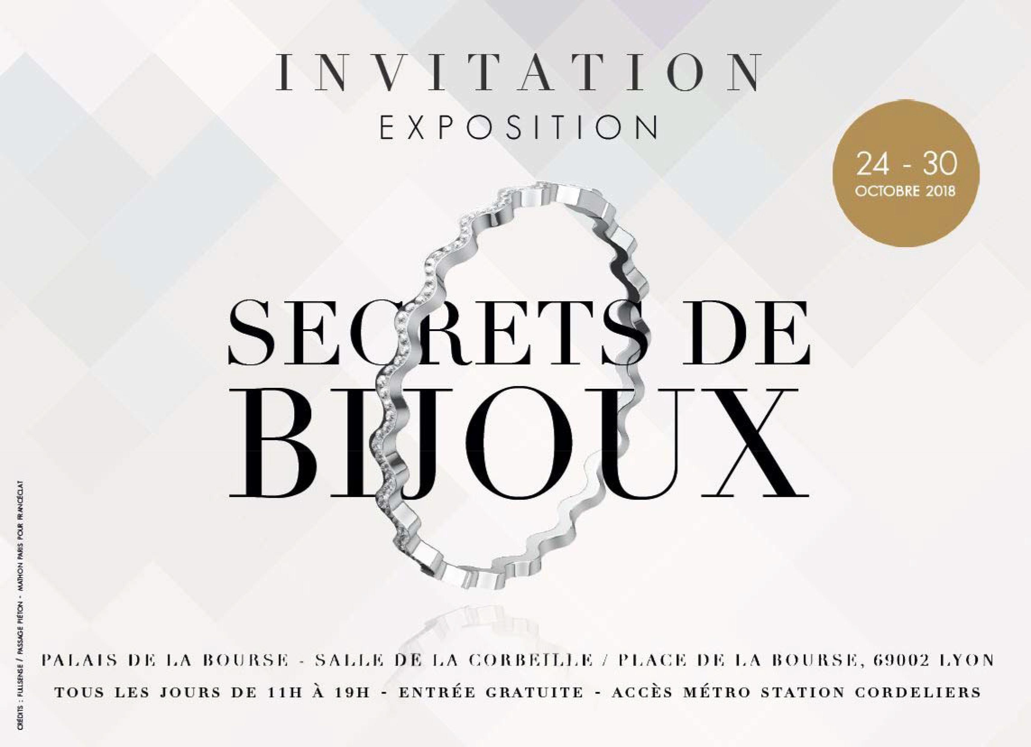 Secrets de bijoux