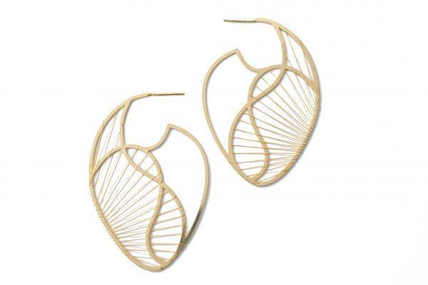 Boucles d'oreilles Vincennes